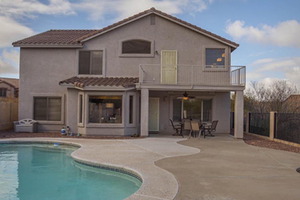 Rancho Vistoso #2239 - Oro Valley Vacation Rental - Photo 1