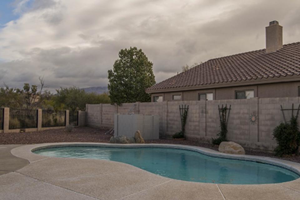 Rancho Vistoso #2239 - Oro Valley Vacation Rental - Photo 31