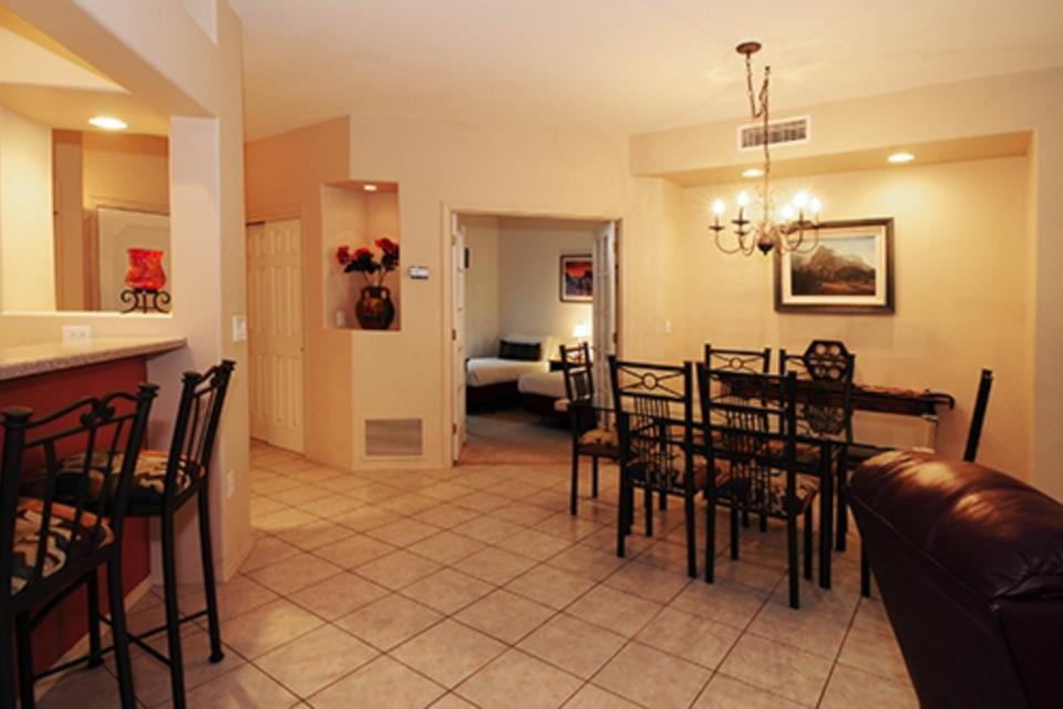 Vistoso Resort Casita #132 - Oro Valley Vacation Rental - Photo 9
