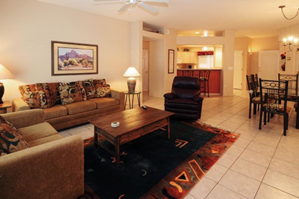Vistoso Resort Casita #132 - Oro Valley Vacation Rental - Photo 7