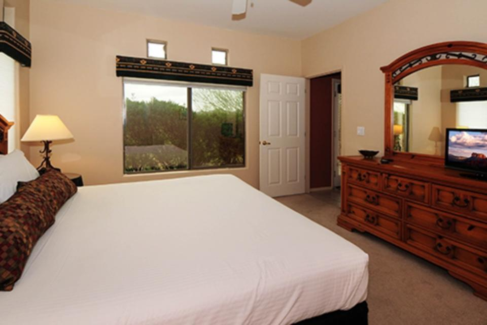 Vistoso Resort Casita #132 - Oro Valley Vacation Rental - Photo 11