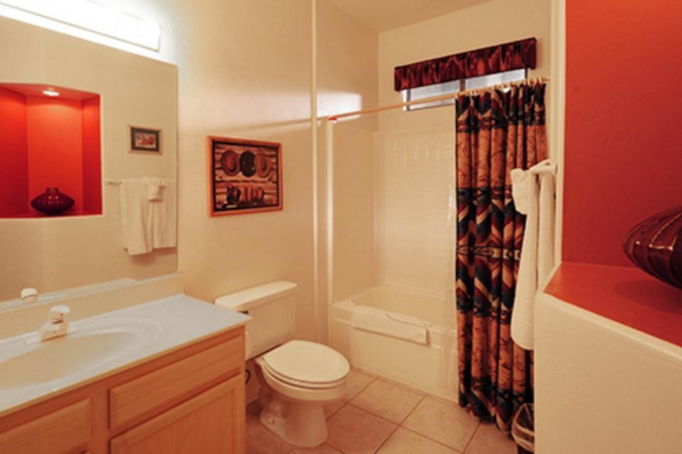 Vistoso Resort Casita #132 - Oro Valley Vacation Rental - Photo 12