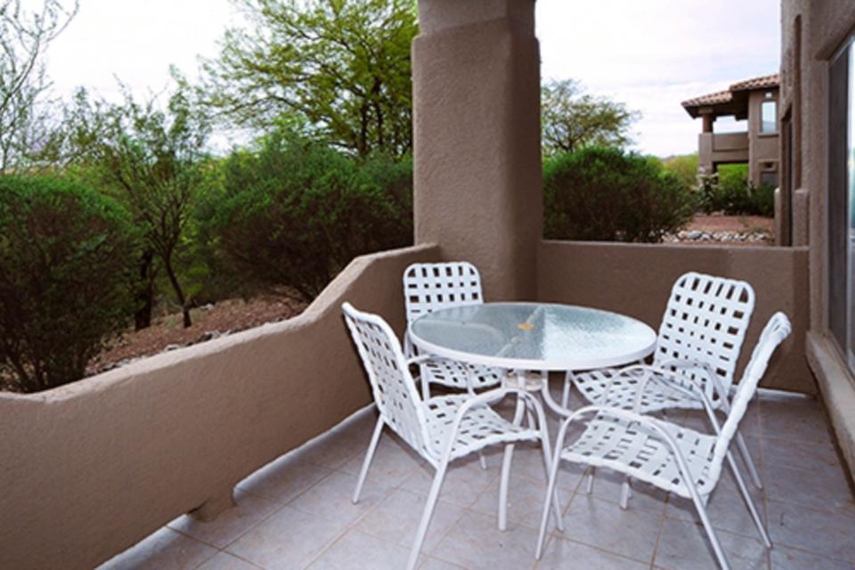 Vistoso Resort Casita #132 - Oro Valley Vacation Rental - Photo 17