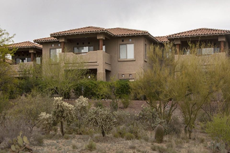 Vistoso Resort Casita #132 - Oro Valley Vacation Rental - Photo 20