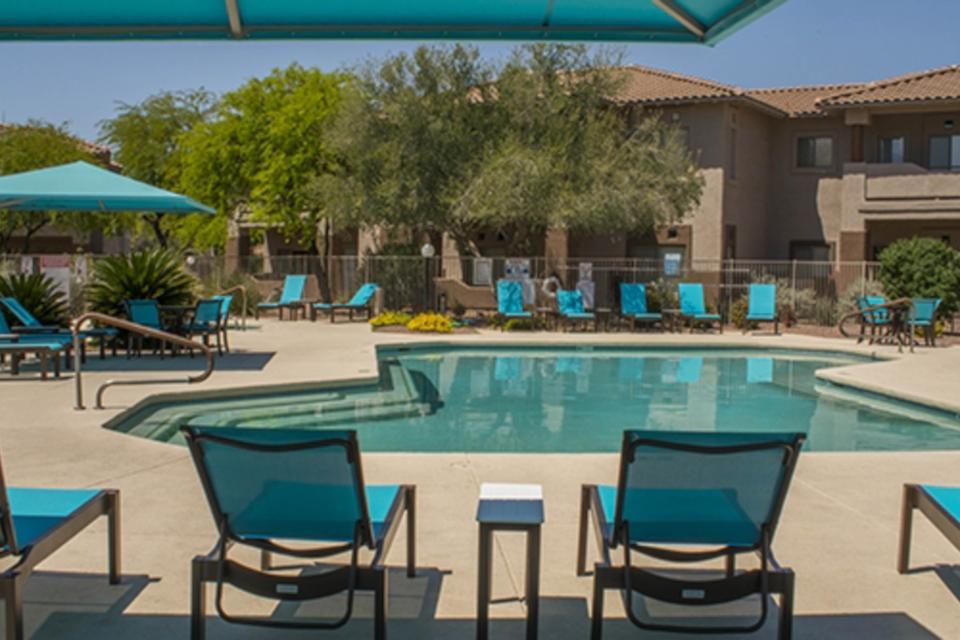 Vistoso Resort Casita #132 - Oro Valley Vacation Rental - Photo 2