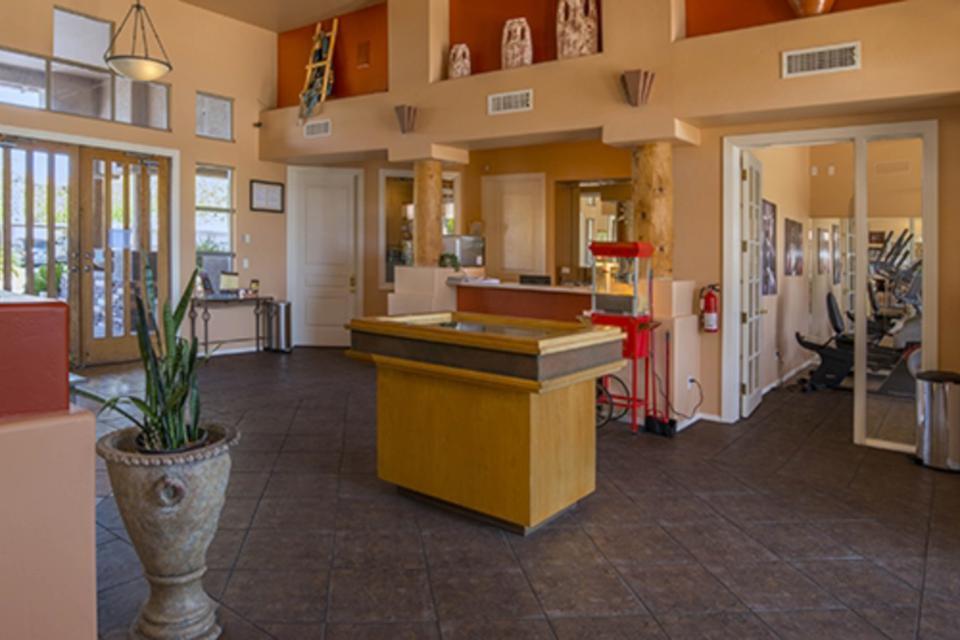Vistoso Resort Casita #132 - Oro Valley Vacation Rental - Photo 18