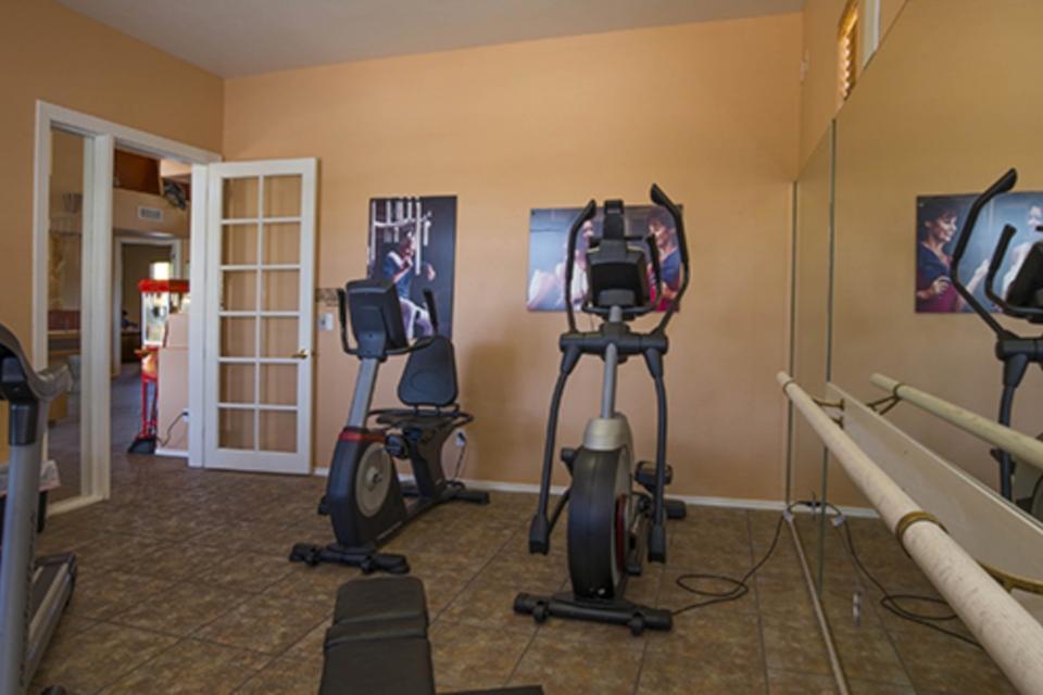 Vistoso Resort Casita #132 - Oro Valley Vacation Rental - Photo 21