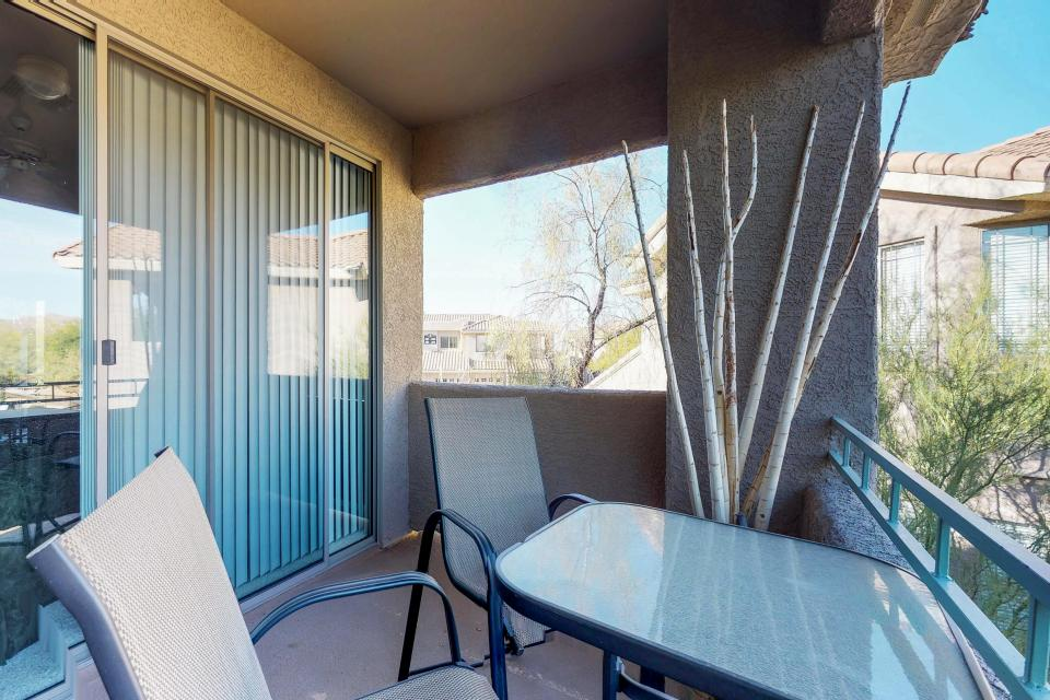 Rancho Vistoso #225C - Oro Valley Vacation Rental - Photo 3