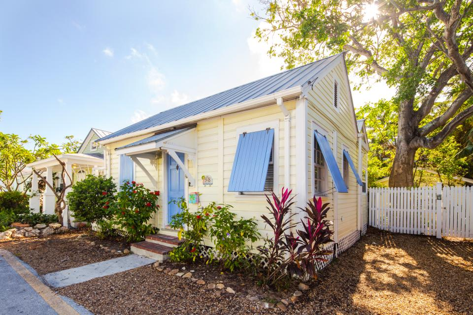 Bahama House - Key West - Take a Virtual Tour
