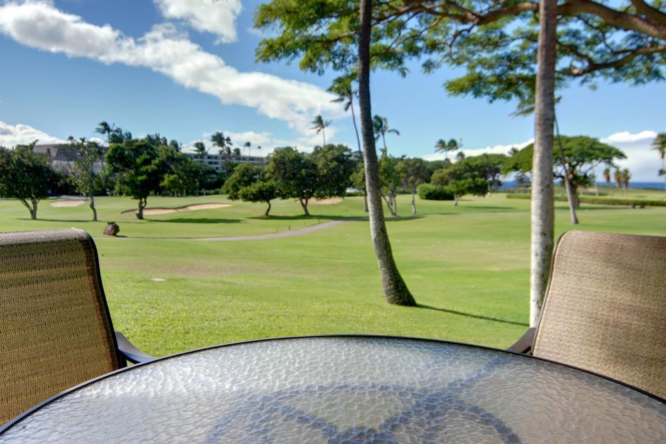 Maui Eldorado Resort G111 - Lahaina Vacation Rental