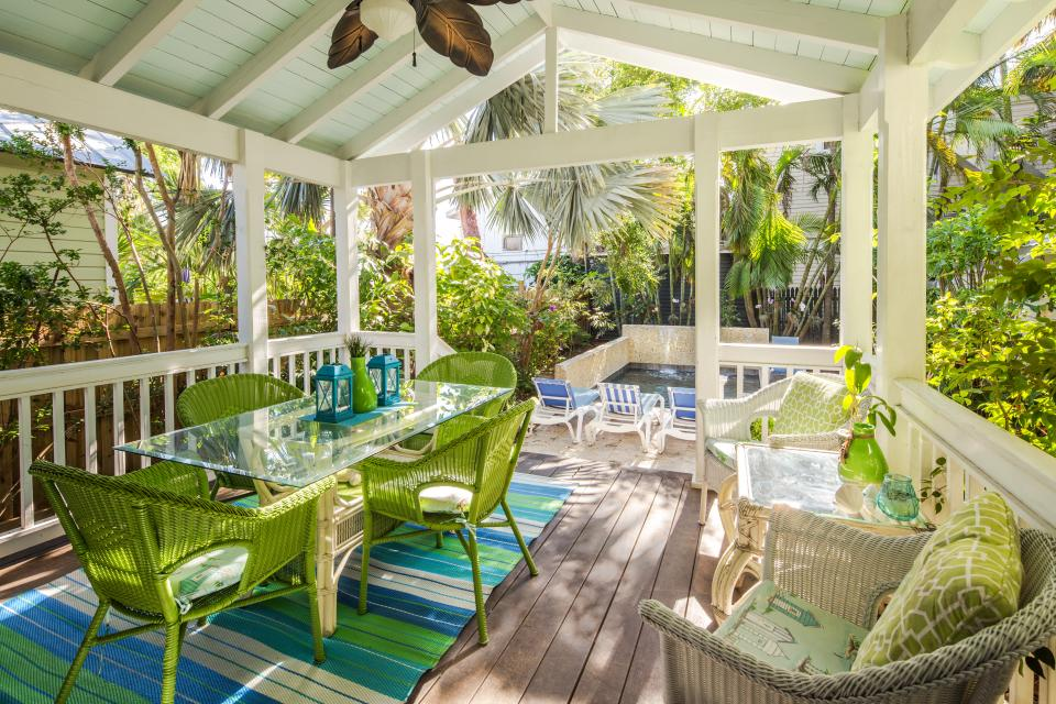 Bahama House - Key West Vacation Rental - Photo 3