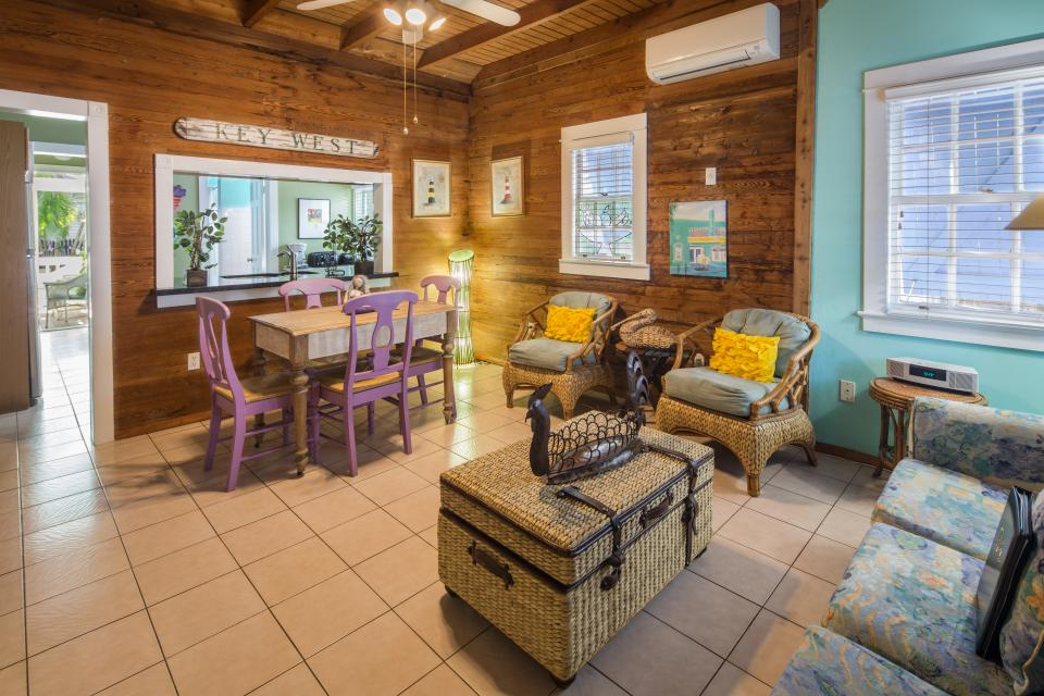Bahama House - Key West Vacation Rental - Photo 8