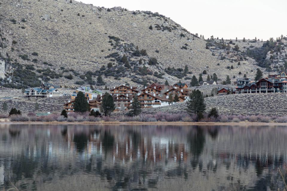 Interlaken Condominium #22 - June Lake Vacation Rental - Photo 49