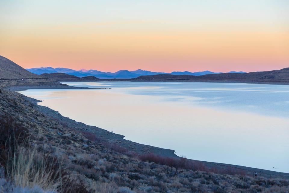 Edgewater #18 - June Lake Vacation Rental - Photo 35