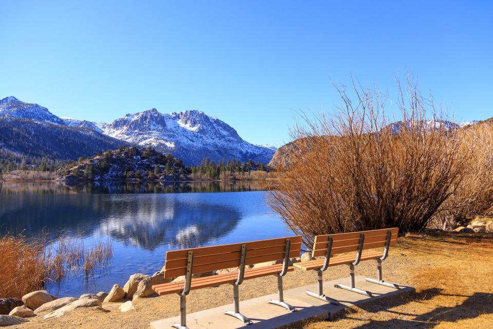 Edgewater #18 - June Lake Vacation Rental - Photo 36