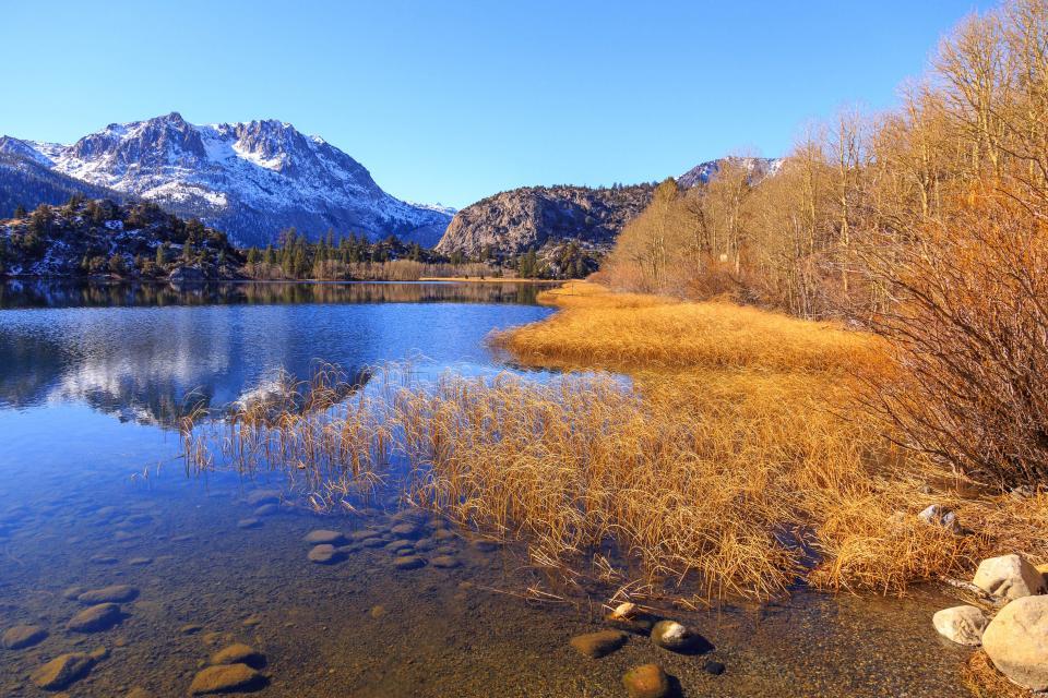 Edgewater #18 - June Lake Vacation Rental - Photo 38