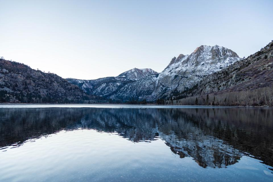 Edgewater #18 - June Lake Vacation Rental - Photo 47