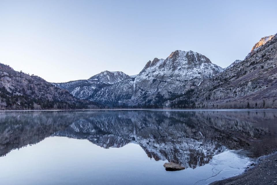 Edgewater #18 - June Lake Vacation Rental - Photo 48