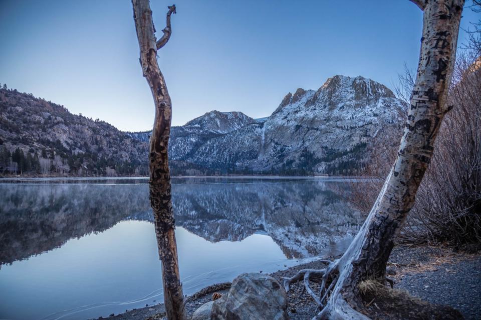 Edgewater #18 - June Lake Vacation Rental - Photo 34