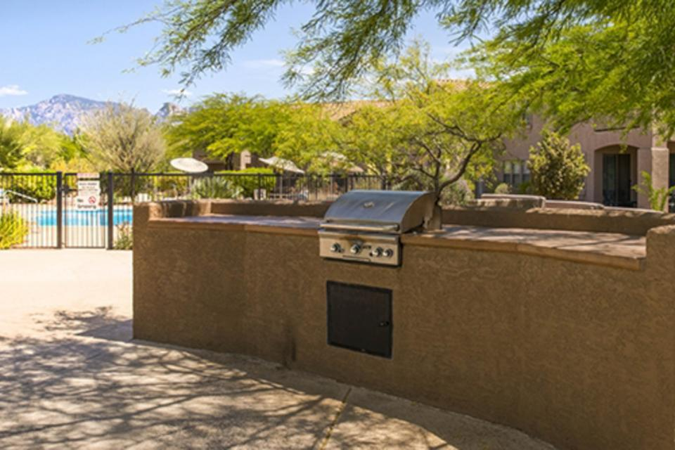 Rancho Vistoso #219C - Oro Valley Vacation Rental - Photo 34