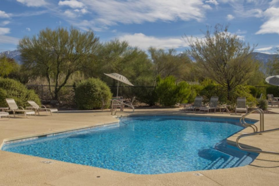 Rancho Vistoso #219C - Oro Valley Vacation Rental - Photo 31