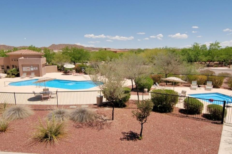 Rancho Vistoso #219C - Oro Valley Vacation Rental - Photo 32