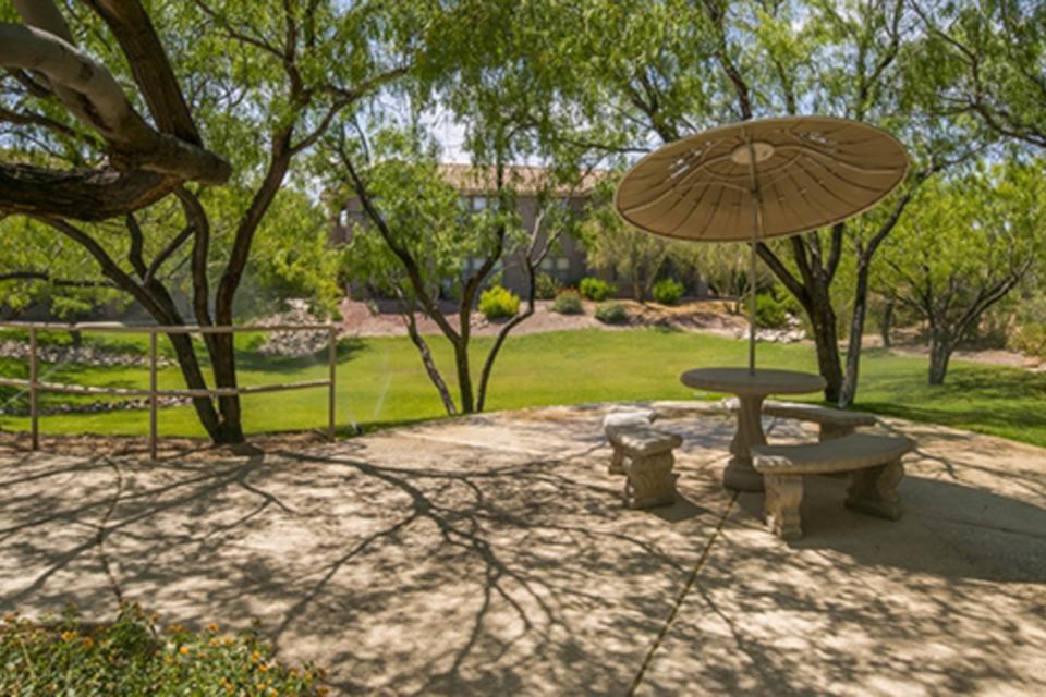 Rancho Vistoso #225C - Oro Valley Vacation Rental - Photo 32