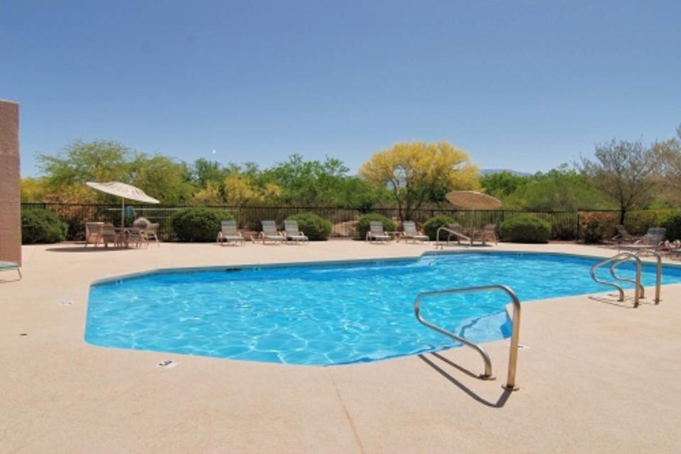 Rancho Vistoso #225C - Oro Valley Vacation Rental - Photo 33