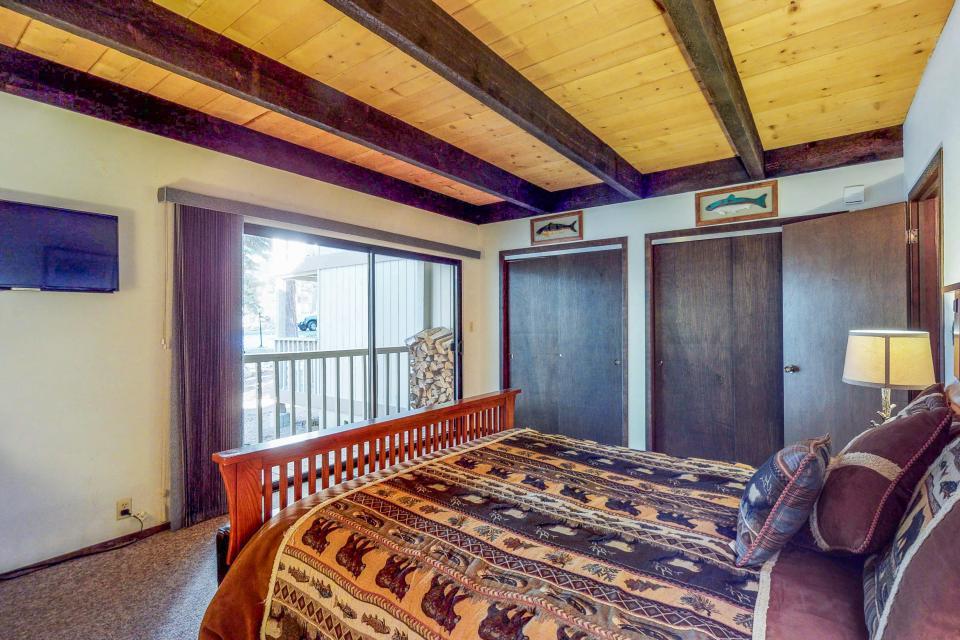 Kings Beach Retreat-Kingswood Village #140 - Kings Beach Vacation Rental - Photo 17