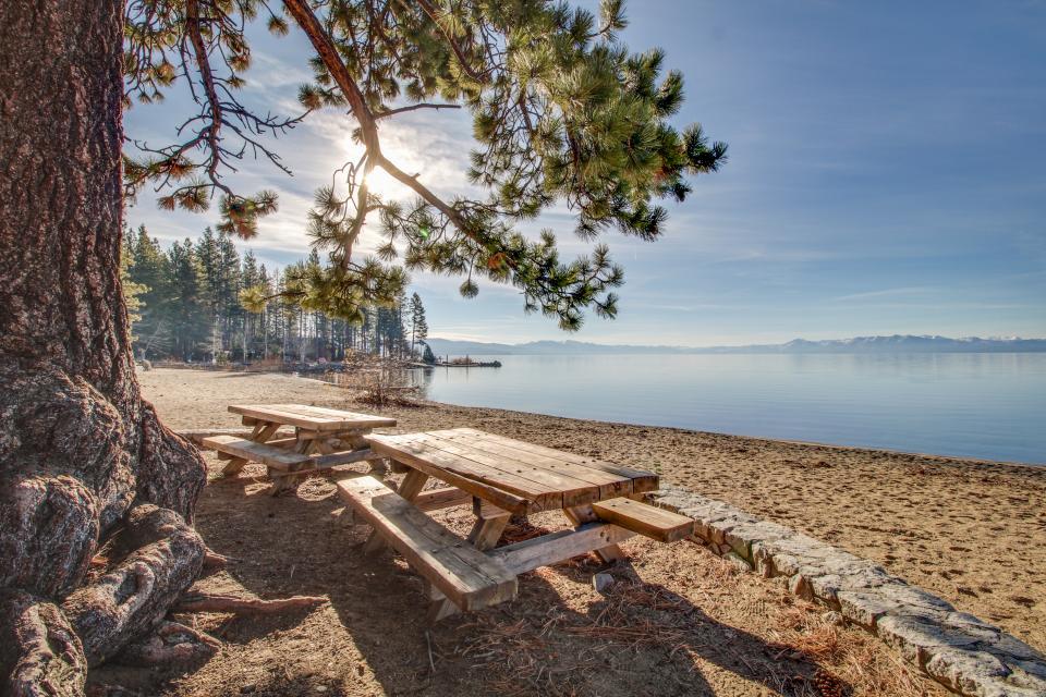 Kings Beach Retreat-Kingswood Village #140 - Kings Beach Vacation Rental - Photo 26