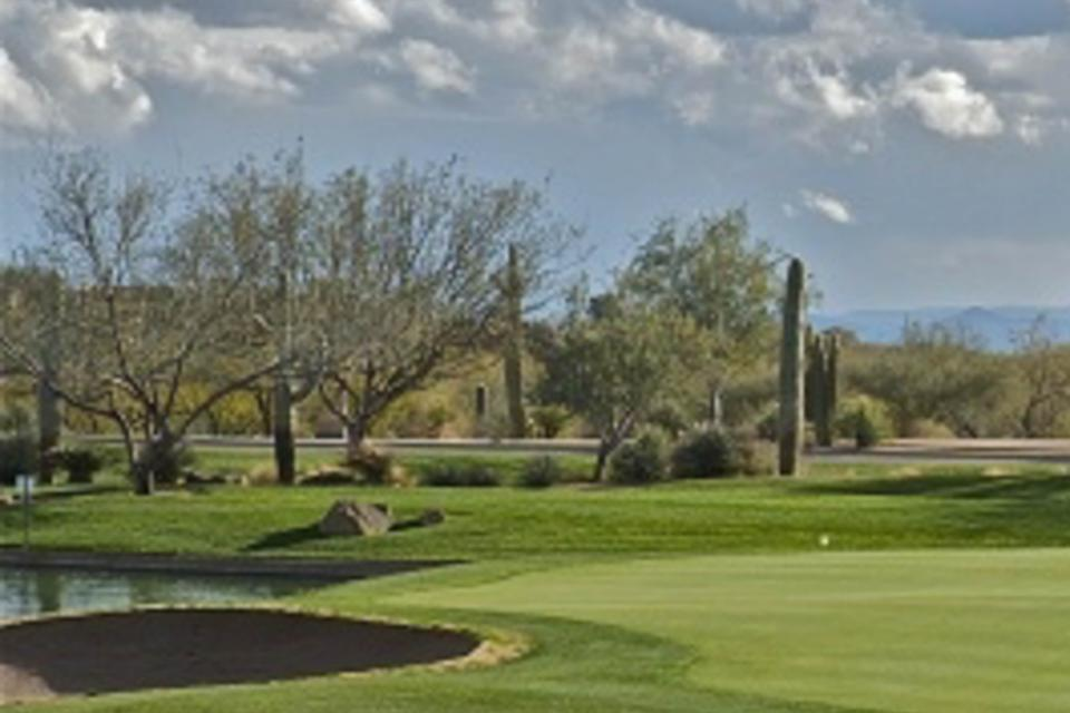 Vistoso Resort Casita #132 - Oro Valley Vacation Rental - Photo 23