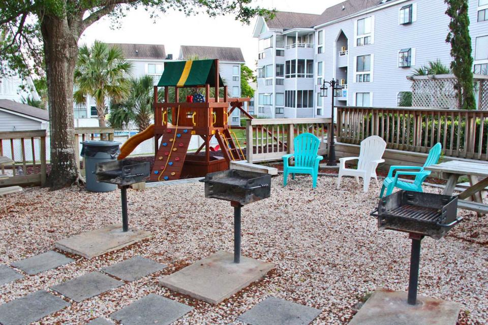 Arcadian Dunes 12-246 - Myrtle Beach Vacation Rental - Photo 36