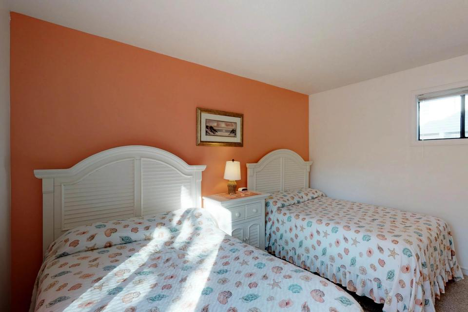 Arcadian Dunes 12-246 - Myrtle Beach Vacation Rental - Photo 19