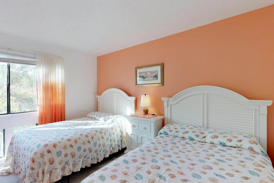 Arcadian Dunes 12-246 - Myrtle Beach Vacation Rental - Photo 21
