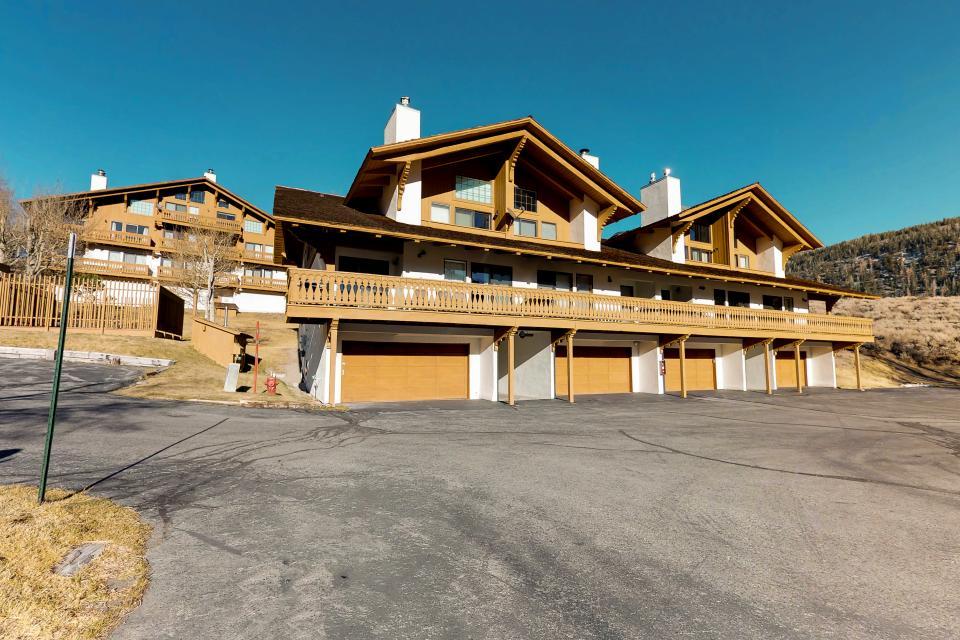 Interlaken Condominium #22 - June Lake Vacation Rental - Photo 41