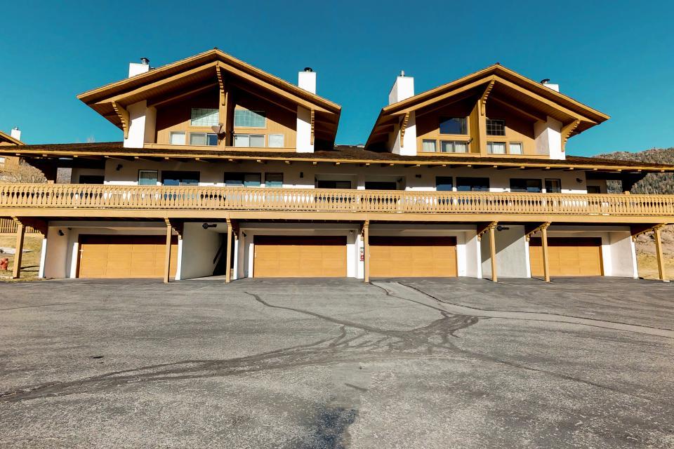 Interlaken Condominium #22 - June Lake Vacation Rental - Photo 44