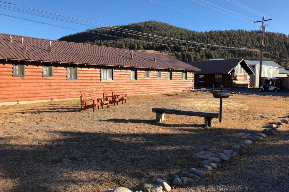 Lodge Cabin 9 - South Fork Vacation Rental - Photo 20