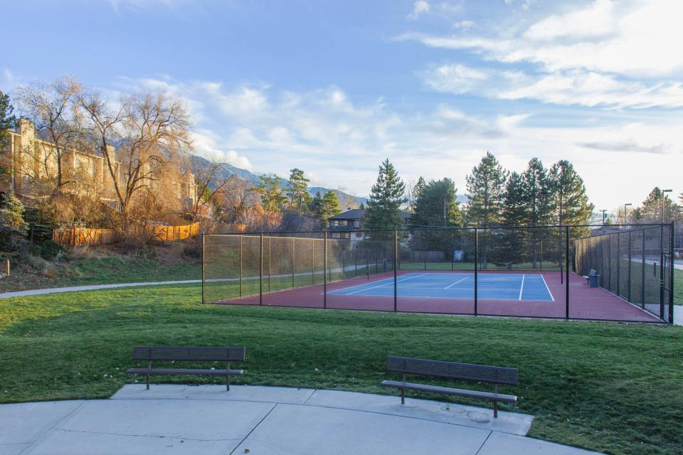 Oaks at Wasatch #7 - Cottonwood Heights Vacation Rental - Photo 27