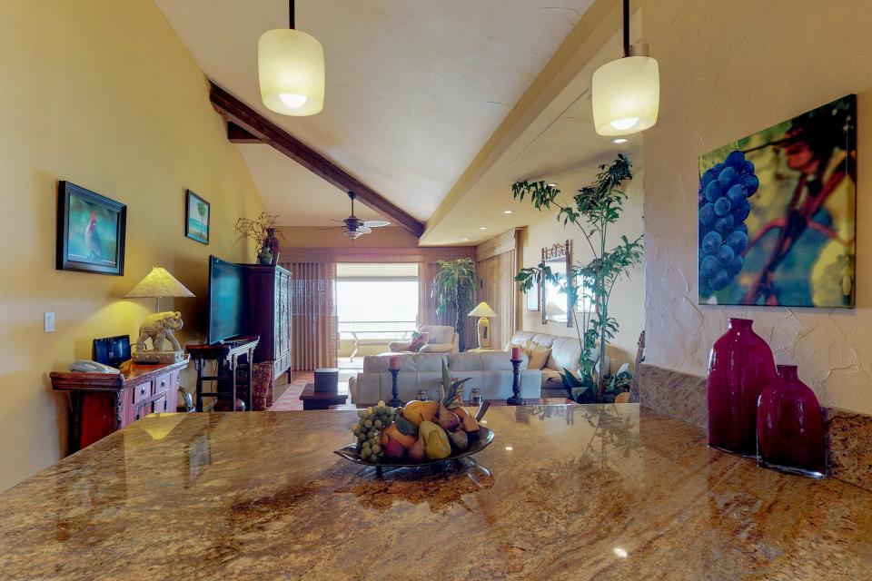 Maui Kaanapali Villas 295 - Lahaina Vacation Rental - Photo 13