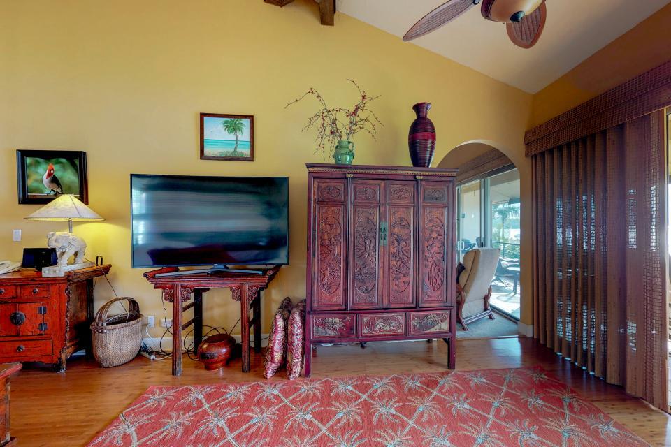 Maui Kaanapali Villas 295 - Lahaina Vacation Rental - Photo 8