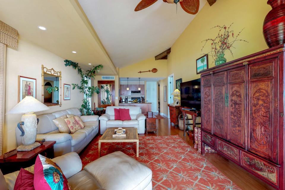 Maui Kaanapali Villas 295 - Lahaina Vacation Rental - Photo 9