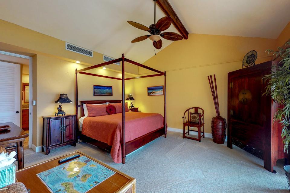 Maui Kaanapali Villas 295 - Lahaina Vacation Rental - Photo 15