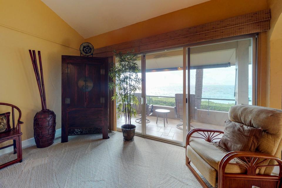 Maui Kaanapali Villas 295 - Lahaina Vacation Rental - Photo 18