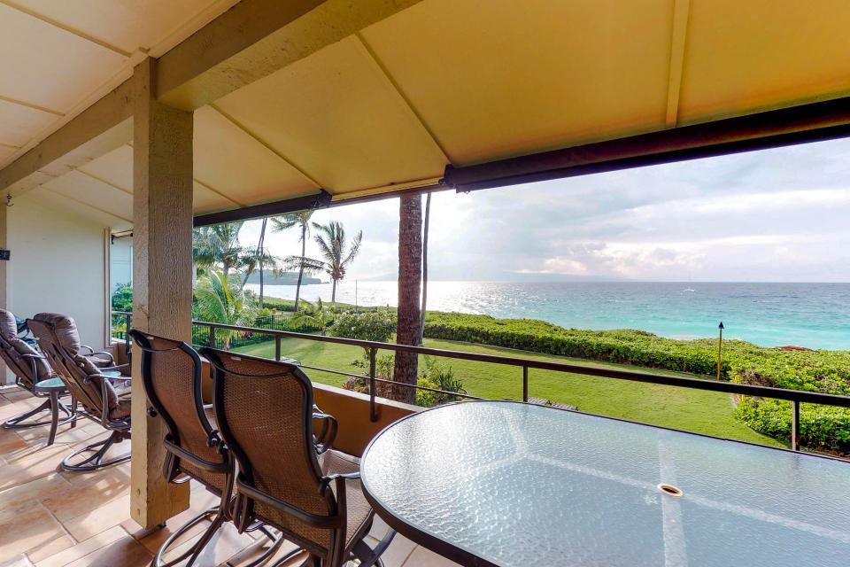 Maui Kaanapali Villas 295 - Lahaina Vacation Rental - Photo 22