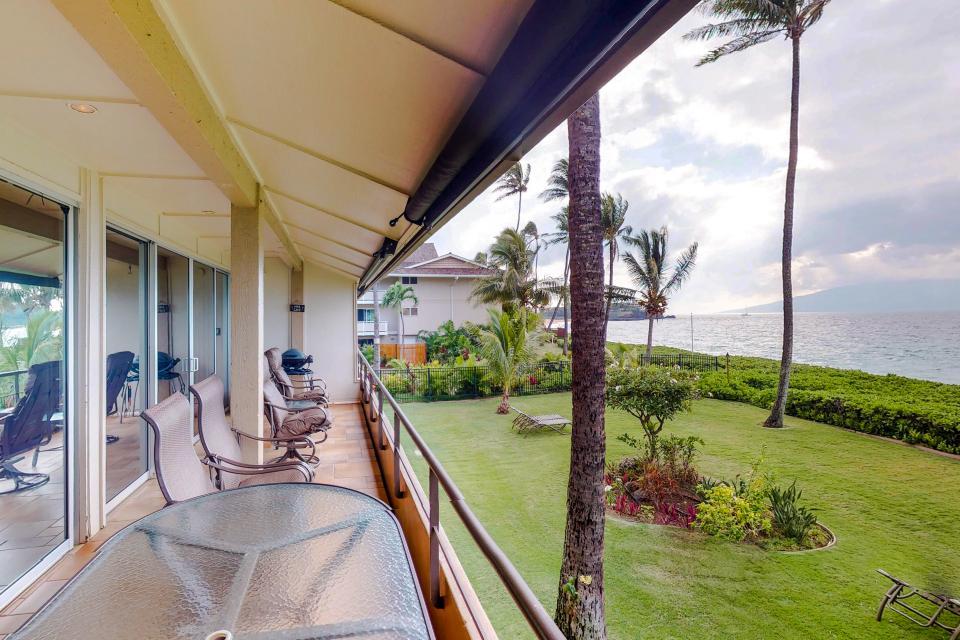 Maui Kaanapali Villas 295 - Lahaina Vacation Rental - Photo 23