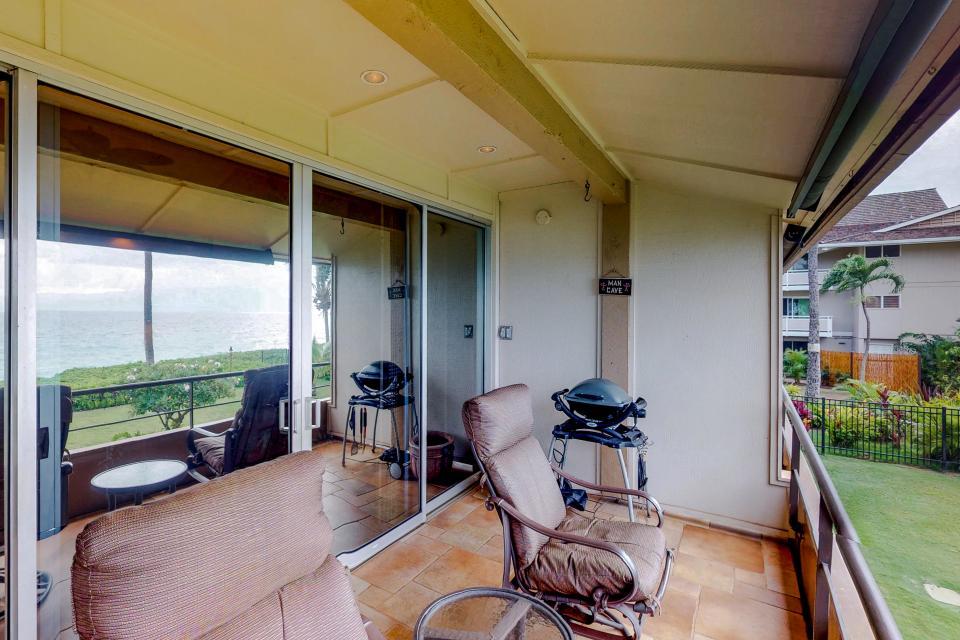 Maui Kaanapali Villas 295 - Lahaina Vacation Rental - Photo 25
