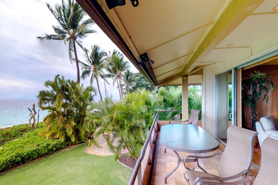 Maui Kaanapali Villas 295 - Lahaina Vacation Rental - Photo 24