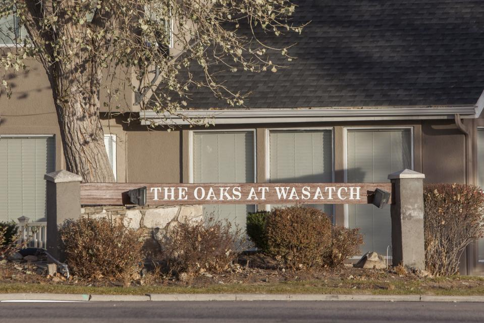 Oaks at Wasatch #7 - Cottonwood Heights Vacation Rental - Photo 22