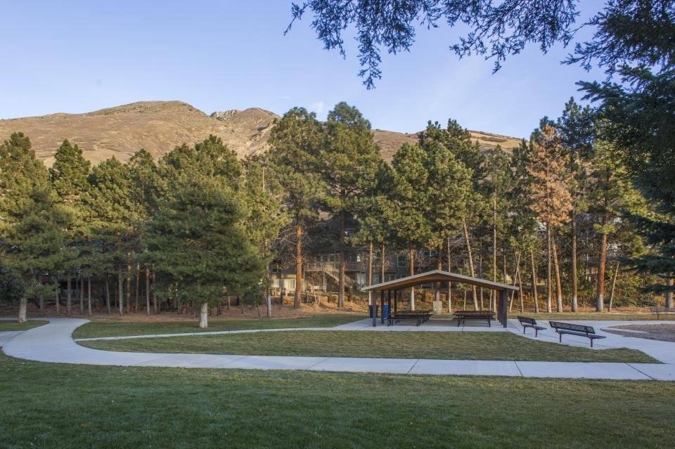 Oaks at Wasatch #7 - Cottonwood Heights Vacation Rental - Photo 24