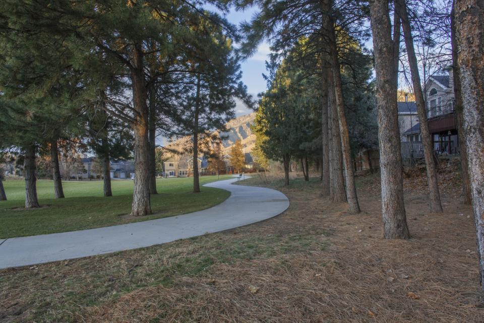 Oaks at Wasatch #7 - Cottonwood Heights Vacation Rental - Photo 29